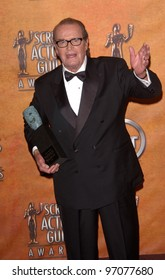 Feb 5, 2005; Los Angeles, CA: JAMES GARNER at the 11th Annual Screen Actors Guild Awards at the Shrine Auditorium.