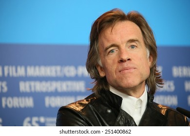 FEBRUARY 08:  Bill Pohlad attends the 'Love & Mercy' press conference during the 65th Berlinale Film Festival at Grand Hyatt Hotel on February 8, 2015 in Berlin, Germany
