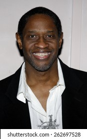 February 12, 2009. Tim Russ at the Evening with Samantha Who? held at the Leonard H. Goldenson Theater, North Hollywood, California United States.