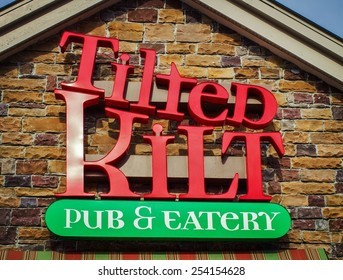 February 18, 2016. Northern California. Tilted kilt has announced plans expand their locations in the northern California region. Possible sites include Sacramento, Fresno, and San Francisco.