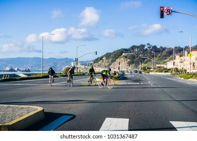 Pacific Coast Highway Images, Stock Photos & Vectors