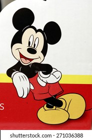 Mickey Mouse Images Stock Photos Vectors Shutterstock
