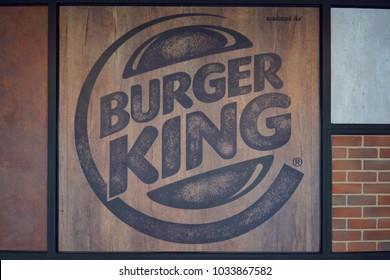Burger King Logo Images, Stock Photos & Vectors | Shutterstock