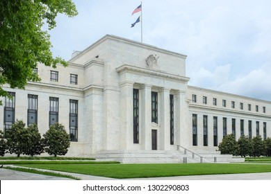 Federal Reserve - Washington DC United States of America