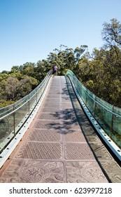 Federation Walkway, King's Park, Perth, WA, Australia