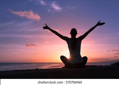 Feeling stress free!