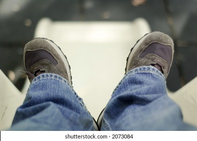 Feet & Slide