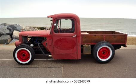Old Pickup Truck Images Stock Photos Vectors Shutterstock