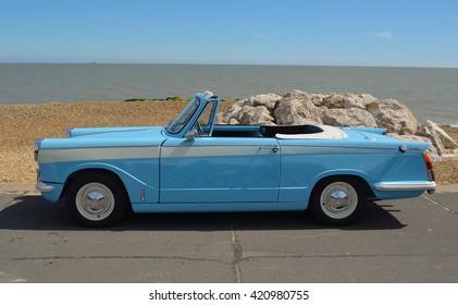 Open Top Car Images Stock Photos Vectors Shutterstock
