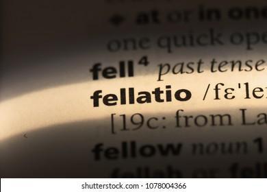 definiere Fallatio