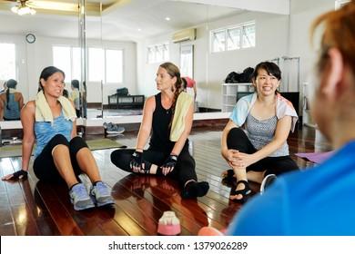 Gym precum throat pantyhose
