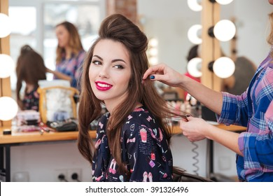Beauty Salon Images Stock Photos Vectors Shutterstock