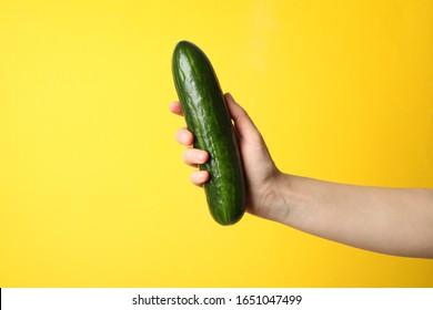 Sexy Cucumber