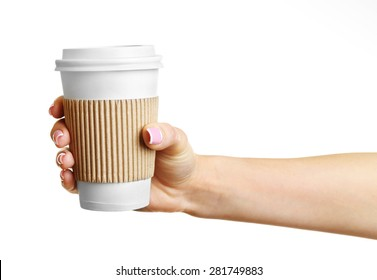 holding cup images stock photos vectors shutterstock