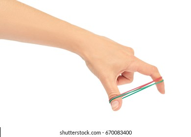 Stretched Rubber Band Images Stock Photos Amp Vectors