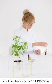 Cbd Laboratory Images, Stock Photos & Vectors | Shutterstock