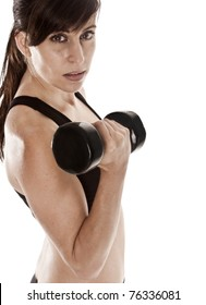 Female Strength and Fitness