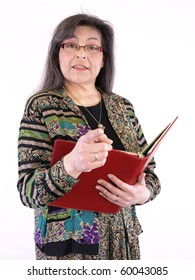 Female Supervisor