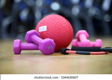 Female Workout Accessories