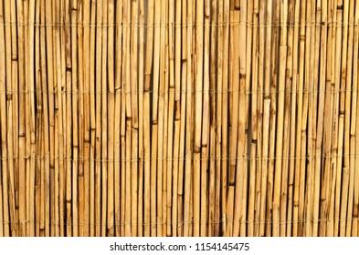 fence of straw. loft design