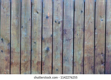 Fence surface for background