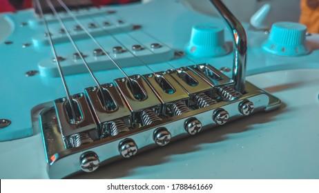 fender Stratocaster artic white  electric guitar