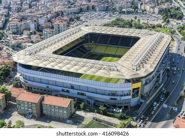 Fenerbahce Stadium