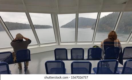 ferry  to victoria bc canada