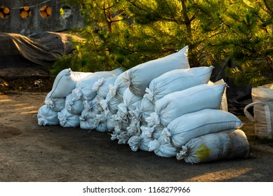 fertilizer for landscaping in bags