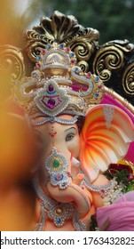 FESTIVAL OF EMOTION.THR FESTIVAL CELEBRATE LORD GANESH AS THE GOD OF NEW BEGGININGS AND THE REMOVE OF OBSTACLES AS WELL AS THE GOD OF WISDOM AND INTELLIGENCE