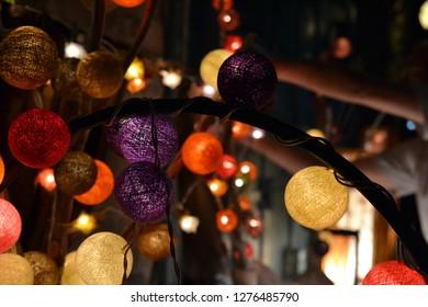 A Festival of Light in Jerusalem's Old City on June 12, 2014 in Jerusalem, Israel. Or yerushalaym