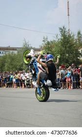 """Festival """"Tachanka - 2016"""". Kakhovka. Ukraine. 30.07.2016."""