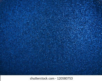 festive abstract blue background
