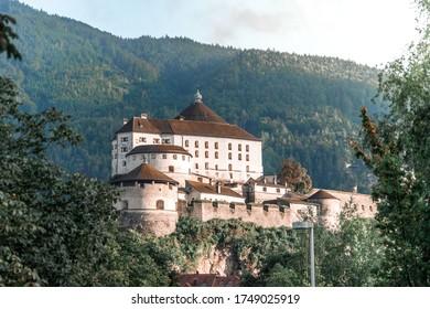 Festung Kufstein - stronghold in austria