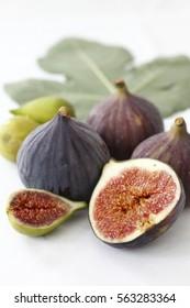 A few figs