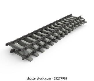 Few rails