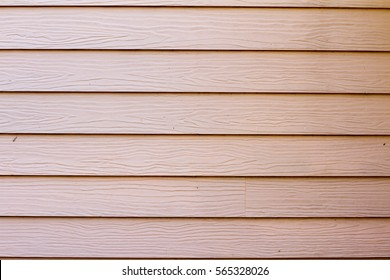 Fiber Cement wood wall background
