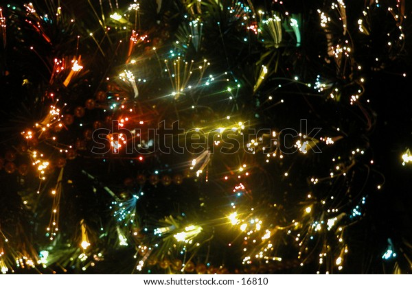 Fiber optic lighting 1