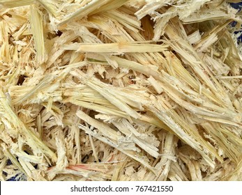 Fiber of sugarcane for molasses brown syrup fermentation for agriculture animal farm ,cow feed , digestion in ruminant , raw material for recycled paper