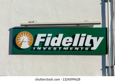 Fidelity Investments Images, Stock Photos & Vectors | Shutterstock
