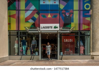 newest aeffa 64a91 Lacoste Outlet Images, Stock Photos & Vectors | Shutterstock