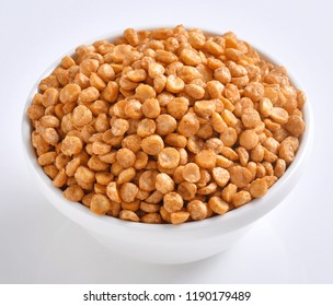Fied & crunchy dry Dal Chana (Split bengal gram)