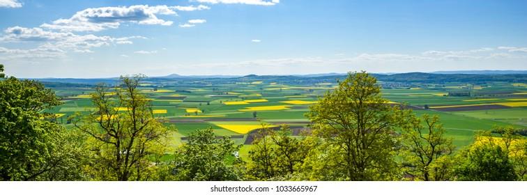 Fields, Marburg, Hessen