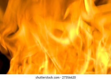 fiery background 5