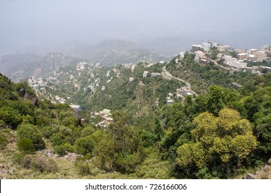 Fifa Mountains of Saudi Arabia.