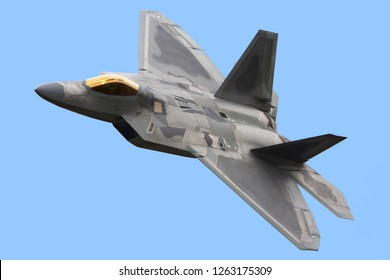 Fifth-generation jet fighter aircraft