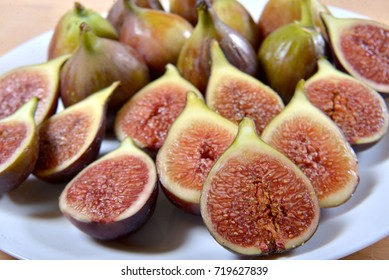 figs in section