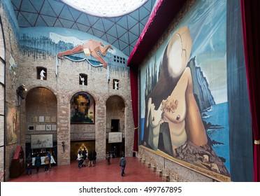 Salvador Dali Images, Stock Photos & Vectors   Shutterstock