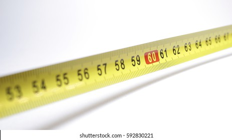 figure 60, nomber 60, measuring tape