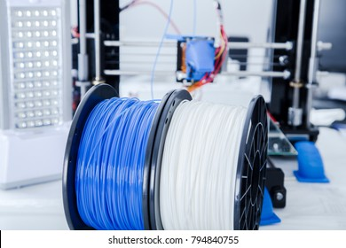 Filament for 3D Printer .